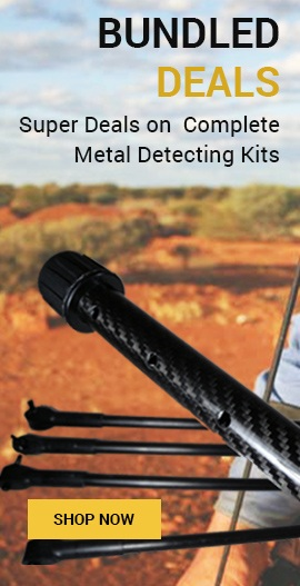 Metal Detecting kits
