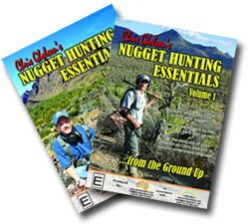 Nugget Hunting Essentials Bundle