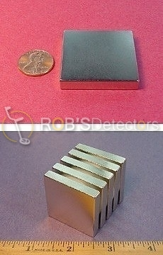 Square Super Magnet