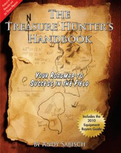The Treasure Hunter's Handbook & Buyer's Guide