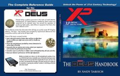 The XP Deus Handbook