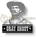 Ultimate Gray Ghost