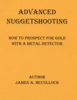 Advanced NuggetShooting Book