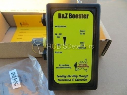 B&Z Booster - Signal Enhancer