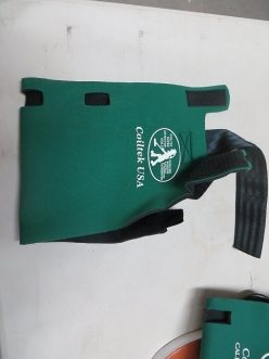 Coiltek Neoprene Control Box Cover with Arm Strap