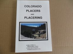 Colorado Placers and Placering