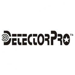 DetectorPro Gray Ghost Headphones for the XP Deus