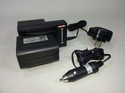 DigiPower Dual Li-Ion Charger