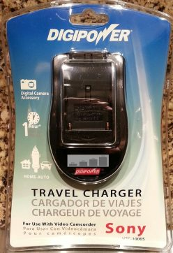 DigiPower Li-Ion Charger