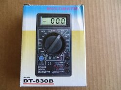 Digital Multi-Meter - New