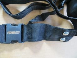 Fisher Chest Mount Harness