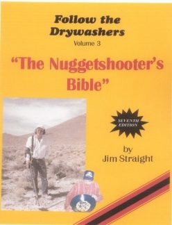 Follow the Drywasher Book , 7th edition
