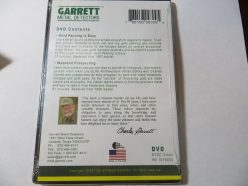 Garrett Instructional DVD