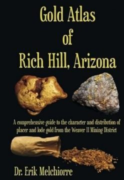 Gold Atlas of Rich Hill, Arizona