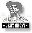 Gray Ghost Underwater