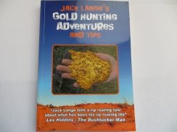 Jack Lange's Gold Hunting Adventures