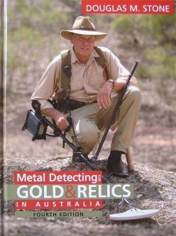 Metal Detecting Gold and Relics in Australia