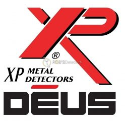 (2) XP Deus Metal Detector - Package 2 with the 9-inch Searchcoil