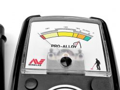 Minelab Pro-Alloy Gold Tester